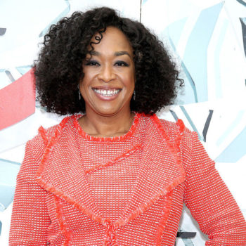 Shonda Rhimes is working on EIGHT new series for Netflix — and they all champion women, both on screen and off