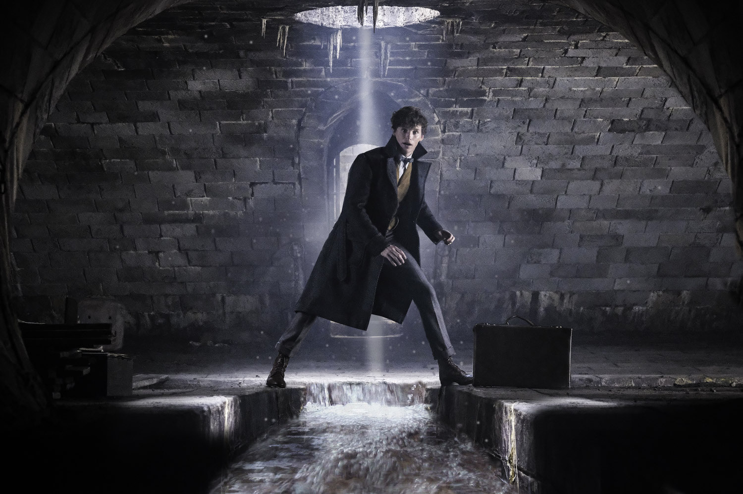 The new <em>Fantastic Beasts 2</em> trailer is here, and it's downright magical