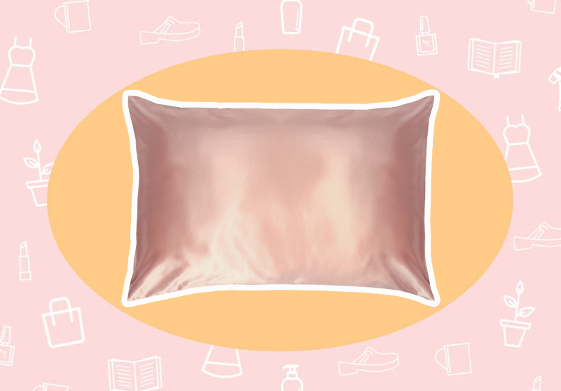 WANT/NEED: A silk pillowcase to rest your sweet little head on, and more stuff you want to buy