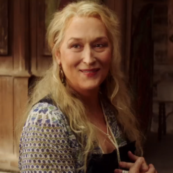 9 theories about what happened to Donna in <em>Mamma Mia! Here We Go Again</em>
