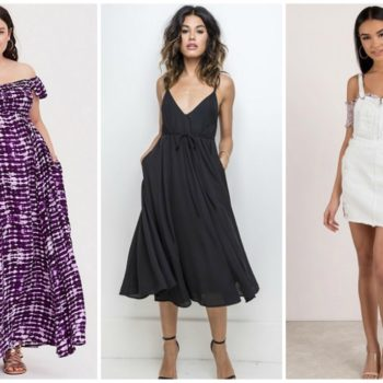 17 dresses with pockets that will hold everything from your phone to your lipstick