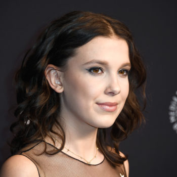 Millie Bobby Brown opened up about the most unexpected part of shaving her head