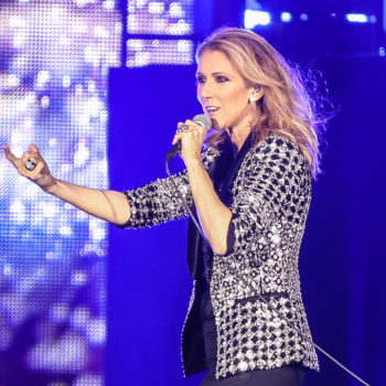 Céline Dion's power pose photo has become one of the best memes of summer 2018