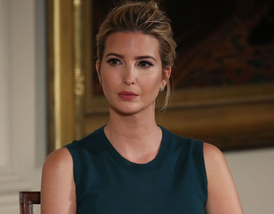 Ivanka Trump is shuttering her fashion label for good, and it's about time