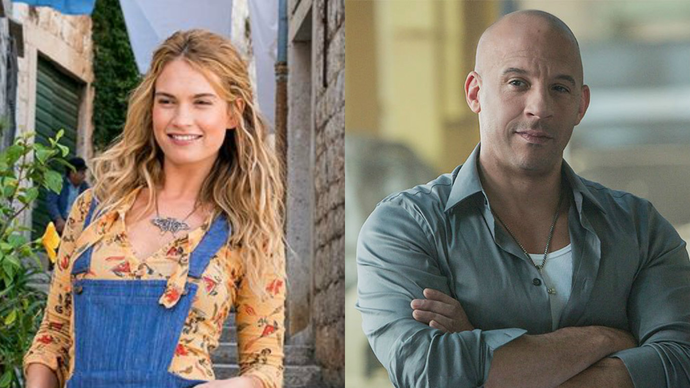 Twitter really wants <em>Mamma Mia</em> to become the next<em> Fast and Furious</em> franchise, and this is actually a very good idea