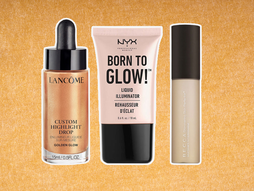 19 liquid highlighters that will give you a J.Lo glow