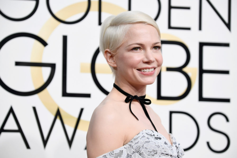 Michelle Williams is starring in a Lin-Manuel Miranda FX show —and even better news, she's getting equal pay for it