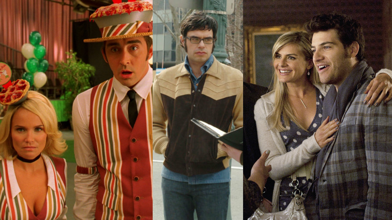 9 television shows that were taken away from us way too soon