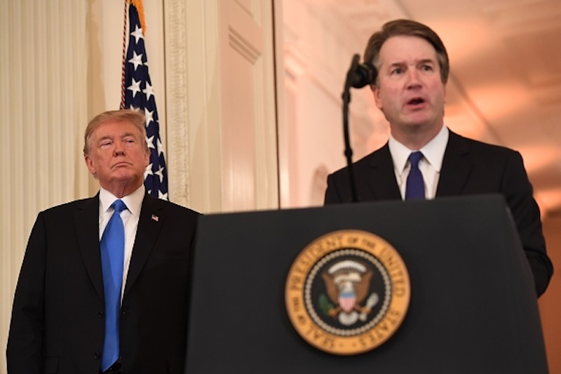 This lawyer explains how Trump's Supreme Court pick, Brett Kavanaugh, will endanger young people's health