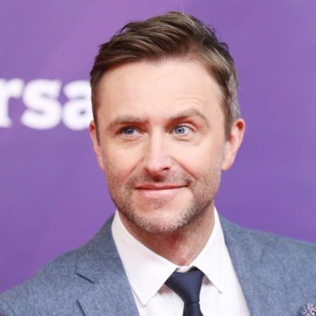 Chris Hardwick will also return to NBC to host several more shows, and how about not?