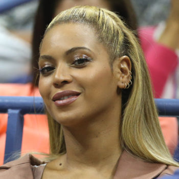 Beyoncé has blessed us with rare pics of the twins