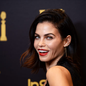 """Jenna Dewan owned her body in an empowering nude cover shoot for """"Women's Health"""""""