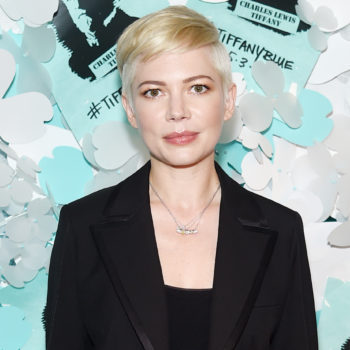 Michelle Williams is married, and her beautiful new love story will soothe your soul