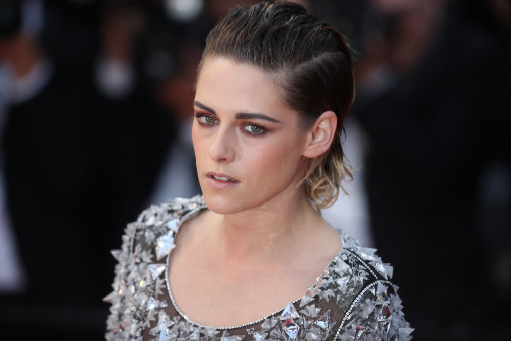 Not a drill: Kristen Stewart is starring in a brand new <em>Charlie's Angels </em>reboot