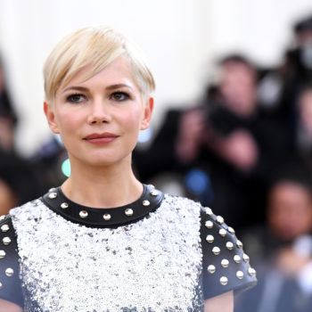 Michelle Williams finally broke her silence on the gender pay-gap incident with Mark Wahlberg