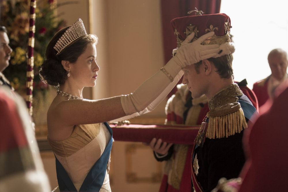 <em>The Crown</em> has cast two more major characters, and celebratory crumpets are in order