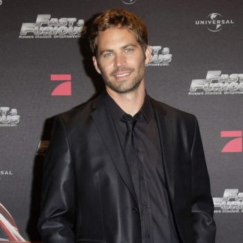 If you're looking to cry today, the trailer for the Paul Walker documentary is here