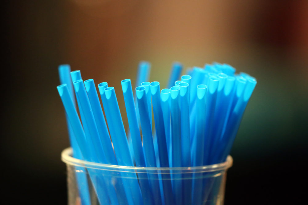 Disney joins the growing list of companies to ban plastic straws