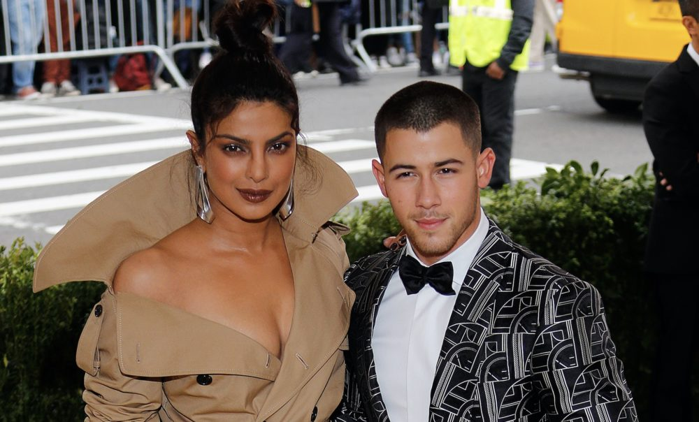Priyanka Chopra and Nick Jonas are reportedly engaged, and here's everything we know