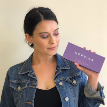 An honest review of Anastasia Beverly Hills's much buzzed-about Norvina palette