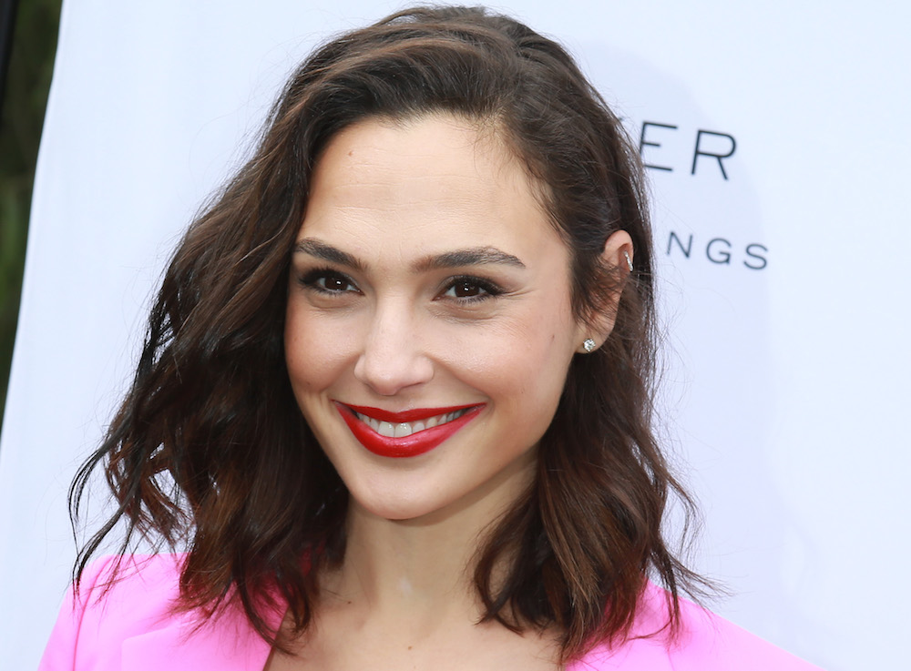 The best Gal Gadot beauty moments, from her <em>Fast &amp; Furious</em> days to now