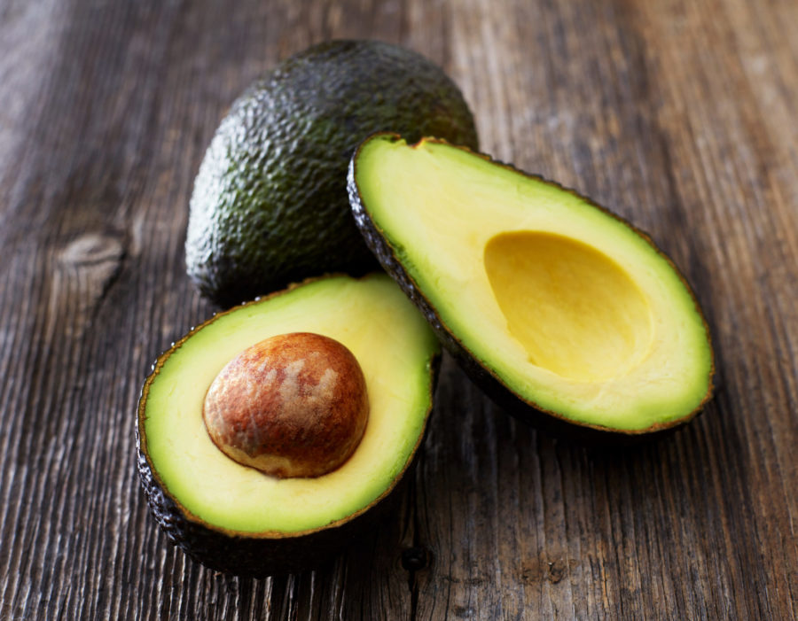 An avocado-themed bus will tour America soon, and thank guac