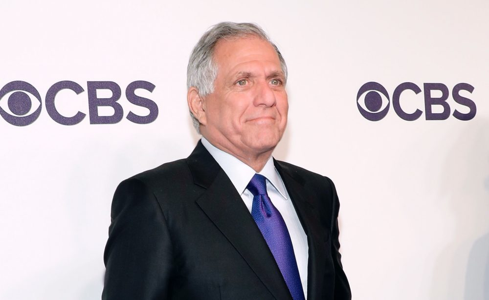 Les Moonves's wife, Julie Chen, is supporting her husband in the wake of sexual misconduct allegations