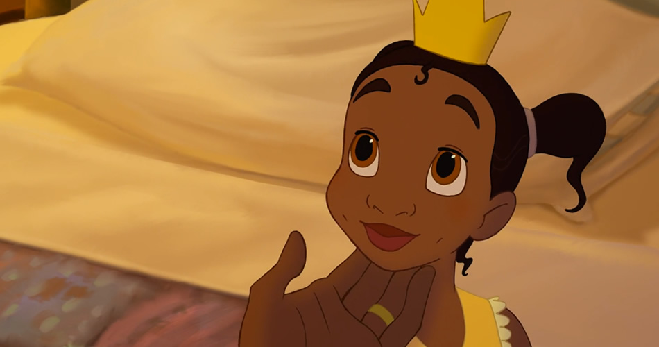 Disney is developing a brand new live-action fairy tale — and it's about an African princess