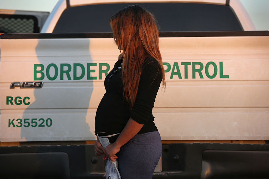 A maternal justice advocate explains how you can help get pregnant women released from ICE detention centers