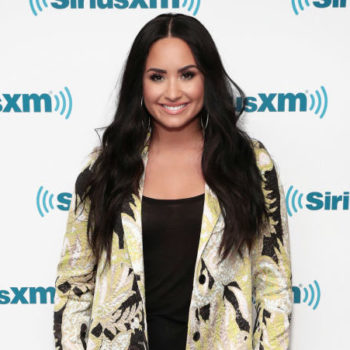 Demi Lovato fans held a tribute concert in her honor — in the exact spot where she was scheduled to perform