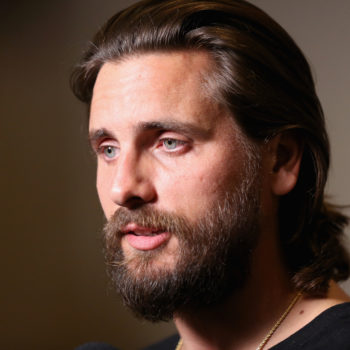 Scott Disick is getting his own reality show, so Kardashian curse be gone