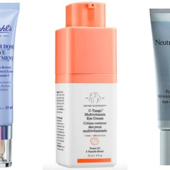Eye creams aren't the hoax you think they are, and this expert agrees