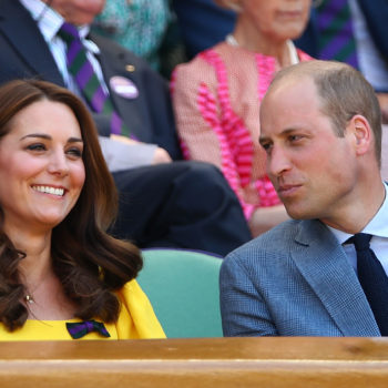 How Kate Middleton and Prince William broke royal tradition on their wedding night