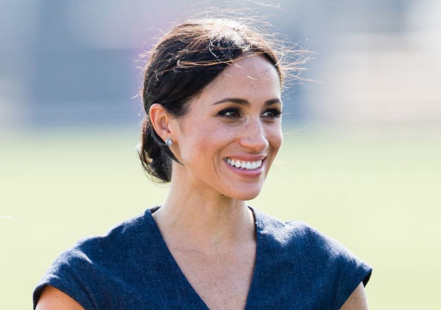 Meghan Markle will spend her first birthday as a royal at another high society wedding