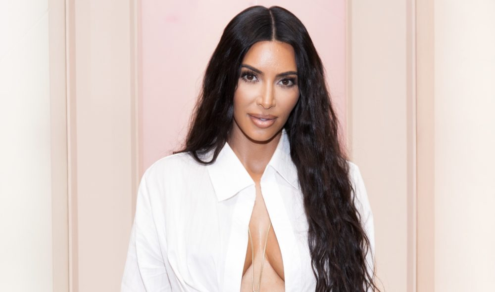 Fans are calling out Kim Kardashian for glorifying anorexia in a recent Instagram post