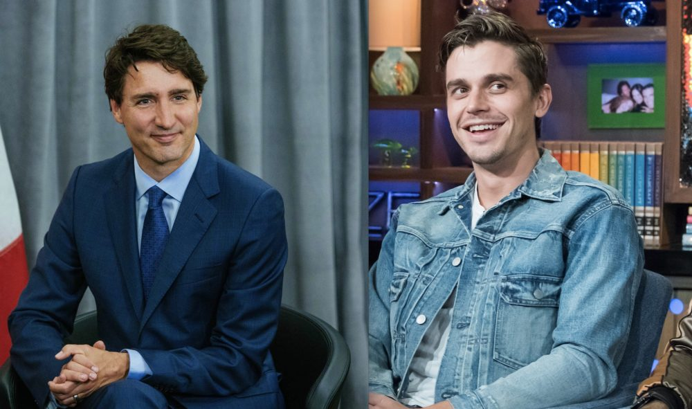 Holy avocado: Justin Trudeau and Antoni from <em>Queer Eye</em> are going to have brunch together