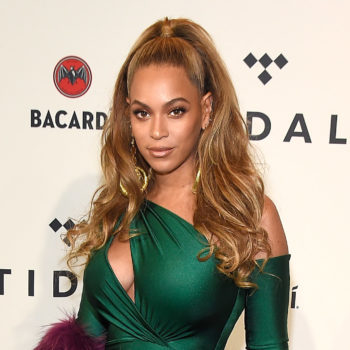 Beyoncé's <em>Vogue</em> September issue will be the first cover shot by a black photographer in the magazine's 126-year history