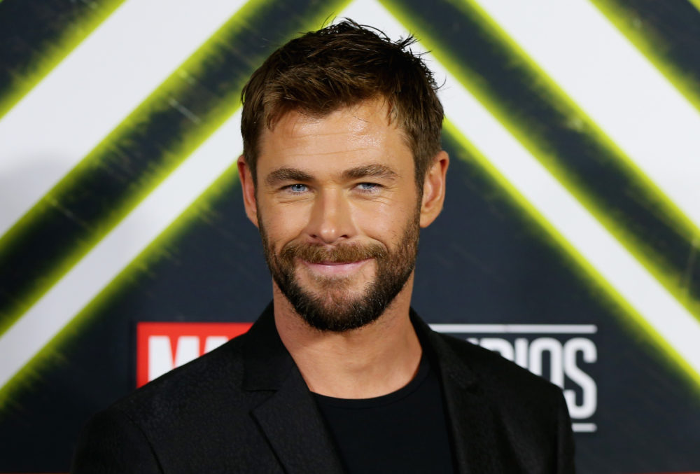 12 times Chris Hemsworth proved he's the ultimate superhero dad