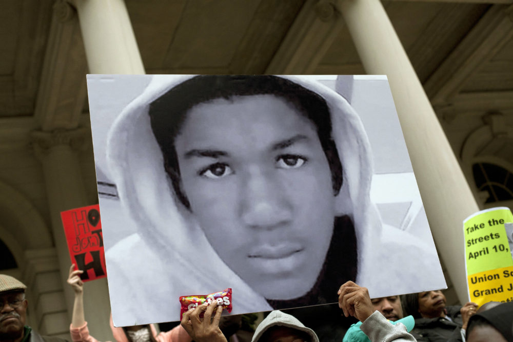 Here's what you need to remember about Trayvon Martin and George Zimmerman before you watch <em>Rest in Power</em>