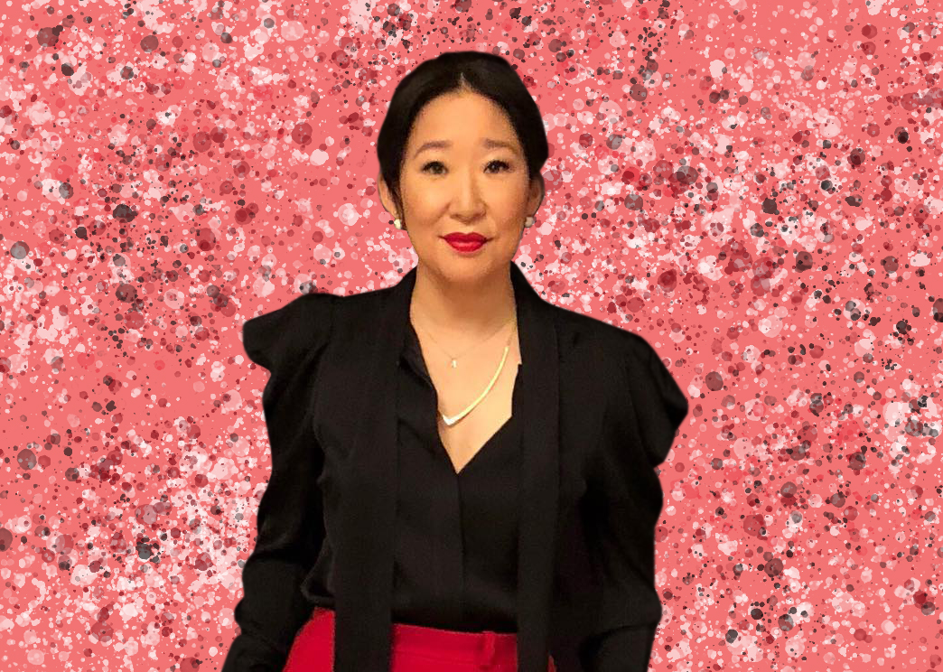 Sandra Oh is here to dismantle Hollywood's Asian narrative with her series <em>Killing Eve</em>