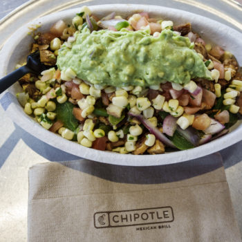 You can get free guacamole at Chipotle for National Avocado Day, so celebrate the one time guac is <em>not</em> extra