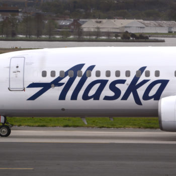 Alaska Airlines forced a gay couple off a flight when they wouldn't give up their seats for a straight couple