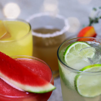 5 delicious summer cocktails you can make with three ingredients
