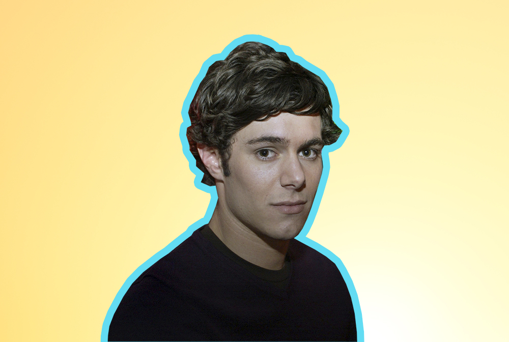 A theory that Seth Cohen of <em>The O.C.</em> is the godfather of the starter pack meme