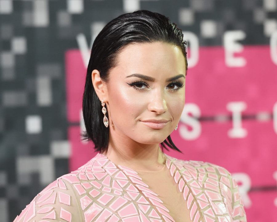Demi Lovato is reportedly entering a live-in rehab facility as soon as she leaves the hospital