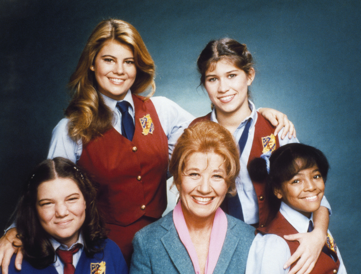 Leonardo DiCaprio and Jessica Biel are reportedly rebooting <em>The Facts of Life</em>