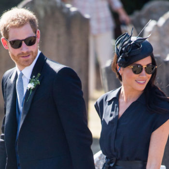 Queen Elizabeth II, Prince Charles, and more royals wished Meghan Markle a happy birthday on Twitter