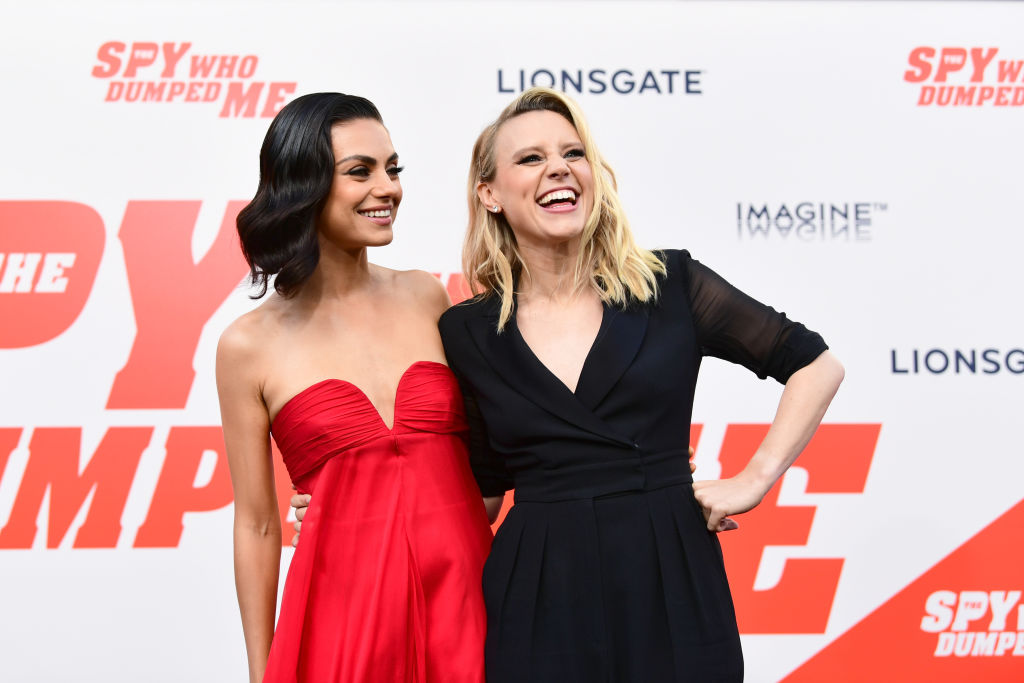 <em>The Spy Who Dumped Me</em> is the most accurate portrayal of female friendship you've ever seen at the movies