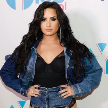 Demi Lovato released her first public statement after her overdose