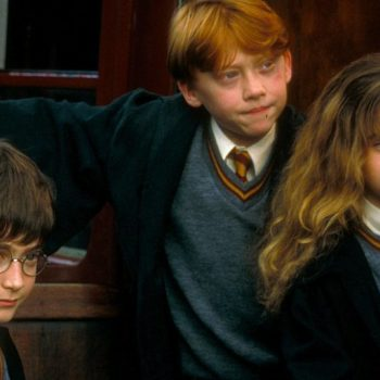 All eight <em>Harry Potter </em>films are returning to theaters, and here's everything us muggles need to know